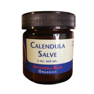 Calendula Salve by Artemisia Blue